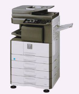Sharp MX-M316N Printer Driver Download - Mac, Windows, Linux