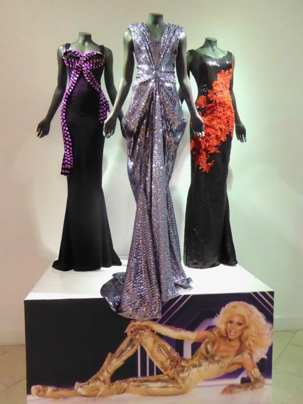 RuPaul judging gowns RuPauls Drag Race