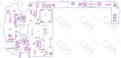 Skema Diagram Acer Z200