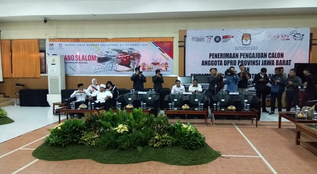 Pilgub Jabar Cerminan Pilkada Damai yang Jadi Contoh di Tingkat Nasional