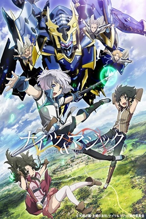 Knights and Magic - Online, Knights and Magic  Todos Episodios, Assistir Knights and Magic Online HD Legendado, HD, Download Knights and Magic HD.