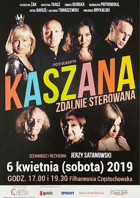 Kaszana