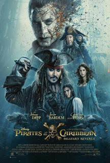 Download Film Pirates Of The Caribbean : Dead Men Tell No Tales (2017) Subtitle Indonesia