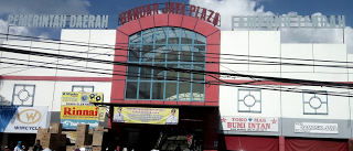 Lowongan Kerja Tebaru Oktober 2016 di Bandar Jaya Plaza, Lampung Tengah