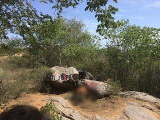 Adolescente é encontrado morto com marcas de facadas no interior da Paraíba