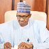 President- Muhammad-Buhari declare in 2019 I will not run ne campaign this year.