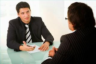 etika ketika interview kerja yang baik dan benar