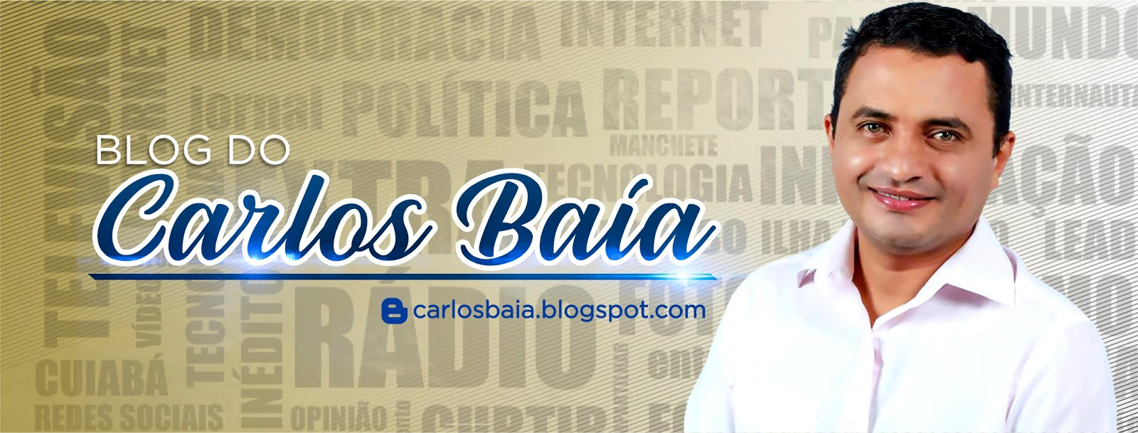 Blog do Carlos Baía
