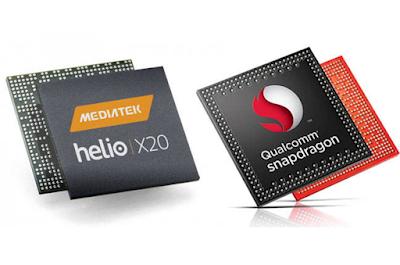 perbedaan xiaomi redmi note 4 / 4x dengan prosesor snapdragon dan prosesor mediatek