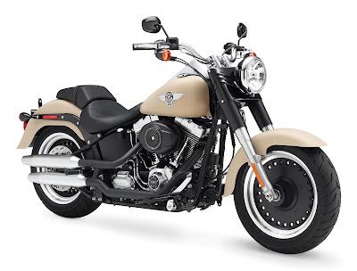 Harley-Davidson Fat Boy S Hd Photo Gallery