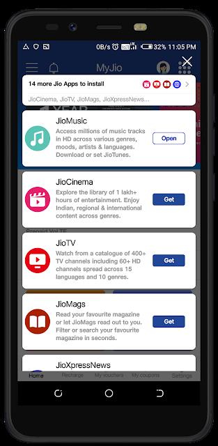 Jio App Download