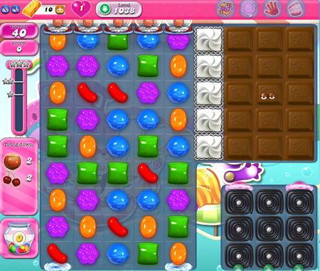 Candy Crush Saga 1038