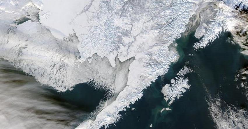 TERREMOTO EN ALASKA: Sismo de magnitud 8.2 en Estados Unidos - EE.UU. (Hoy Martes 23 Enero 2018) Temblor EPICENTRO Kodiak - Canadá - USGS