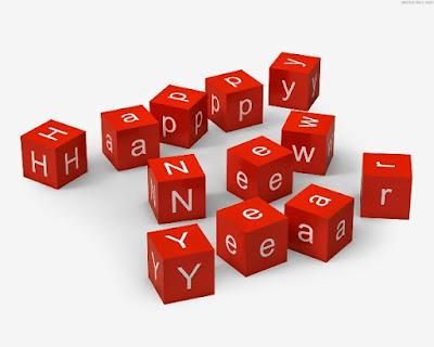 Dadu tahun baru