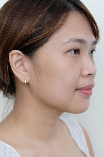 a photo of nikki tiu askmewhats.com barefaced