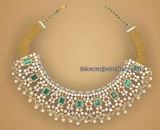 Tiraa by Tibarumal Diamond Jewellery