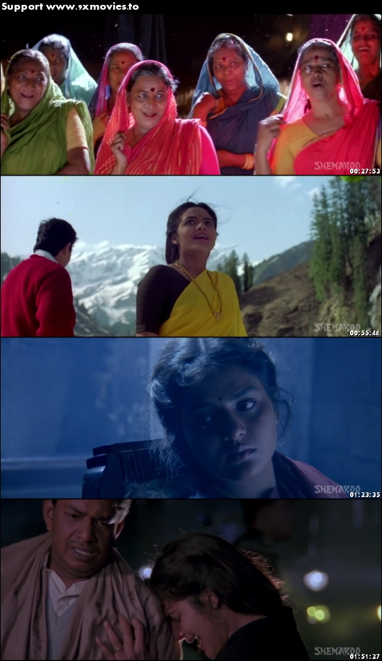 Roja 1992 UNCUT Dual Audio Hindi 720p HDRip 1.2GB