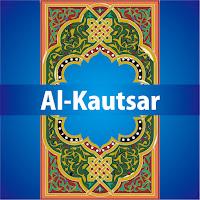 Juzamma surah Al-Kautsar