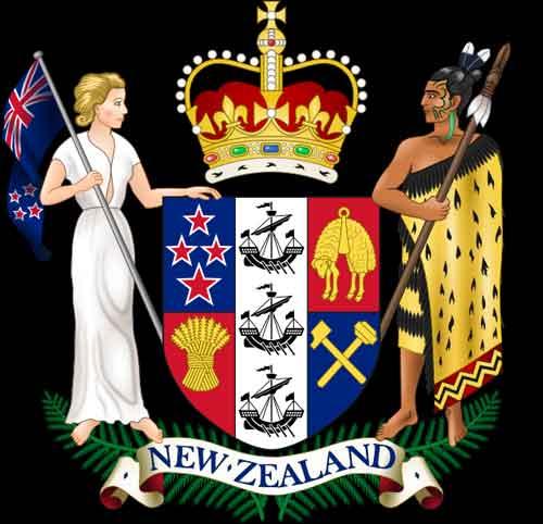 7 Fakta New Zealand