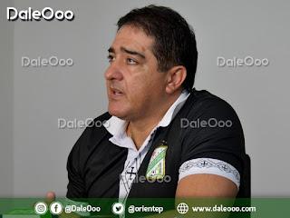 Carlos Pontons - Oriente Petrolero - DaleOoo