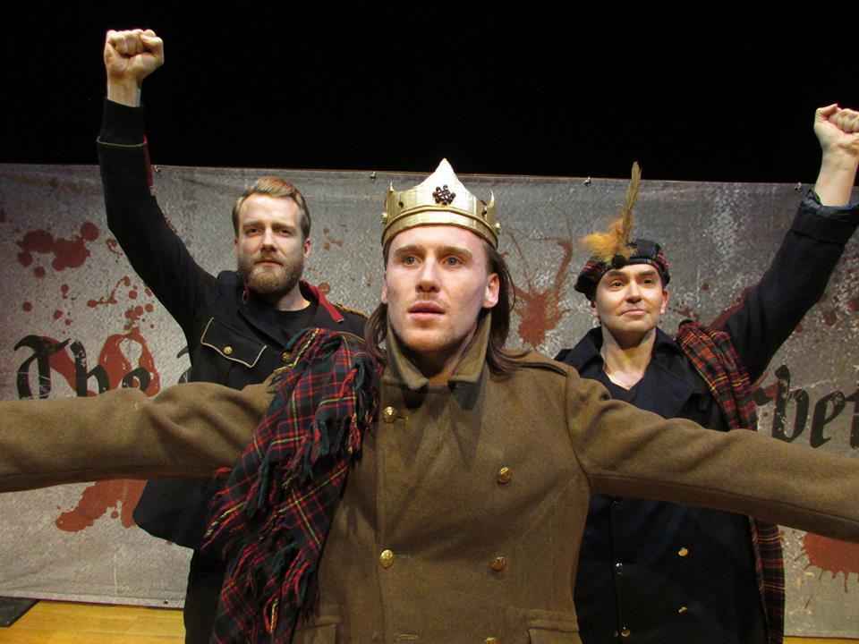 macbeth a dead butcher To say that macbeth is a bloody butcher is to endorse malcolm's final view of macbeth and his wife-the dead butcher and his fiend-like queen.