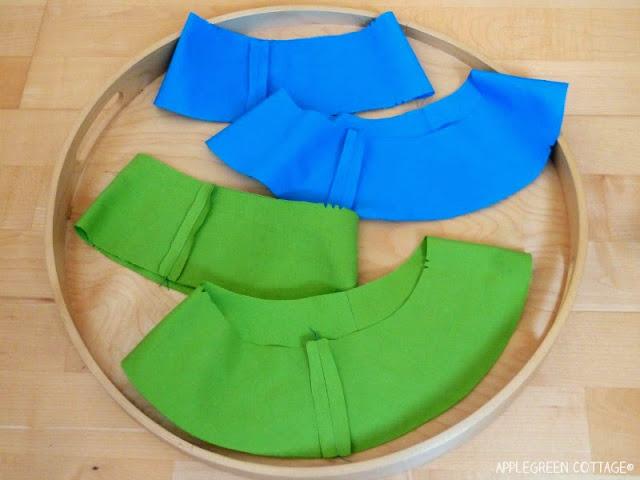 free bucket hat pattern for kids