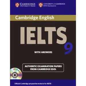 Download Cambridge Practice Tests For IELTS 9