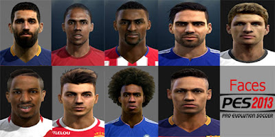 Facepack 2016 Pes 2013 volumen 3