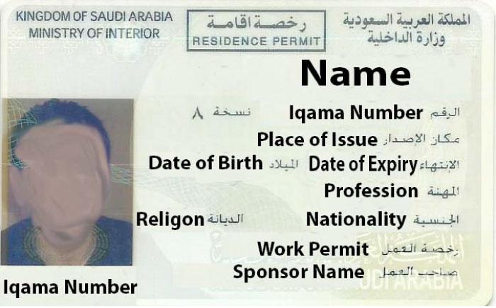Iqama A Basics Understanding
