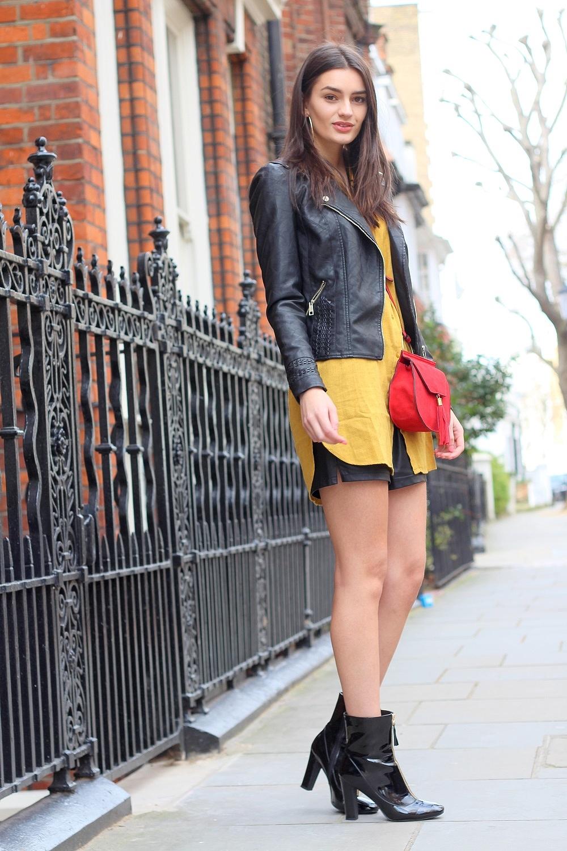 street style peexo spring fashion
