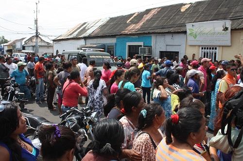 amenazas-de-saqueos-y-extorsiones-afectan-distribucion-de-alimentos-en-perija