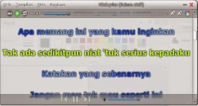 Download MiniLyrics v7.6 Terbaru Full Version