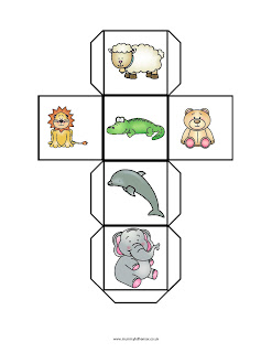 Zoo Graphing Game & Free Printable