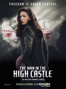 The Man in the High Castle Temporada 1  720p Español Latino