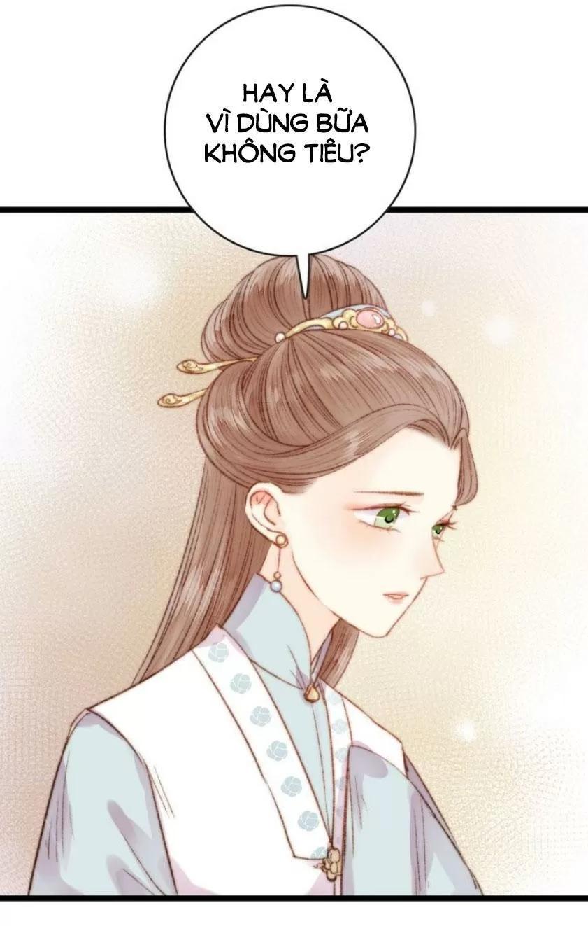 Nàng Phi Cửu Khanh - Thần Y Kiều Nữ chap 36 - Trang 26