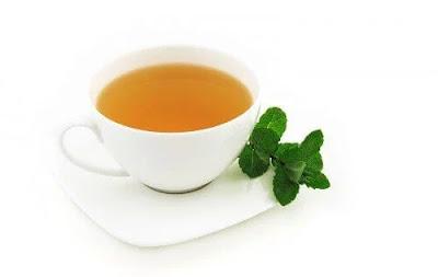 propriétés du thé à la menthe