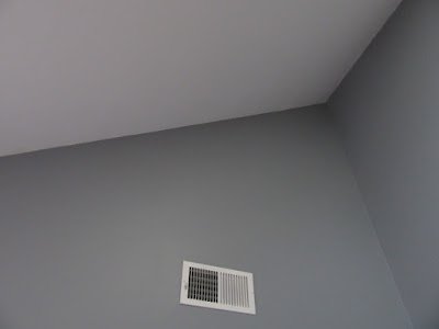 ceiling fixed by Jcb Painting.