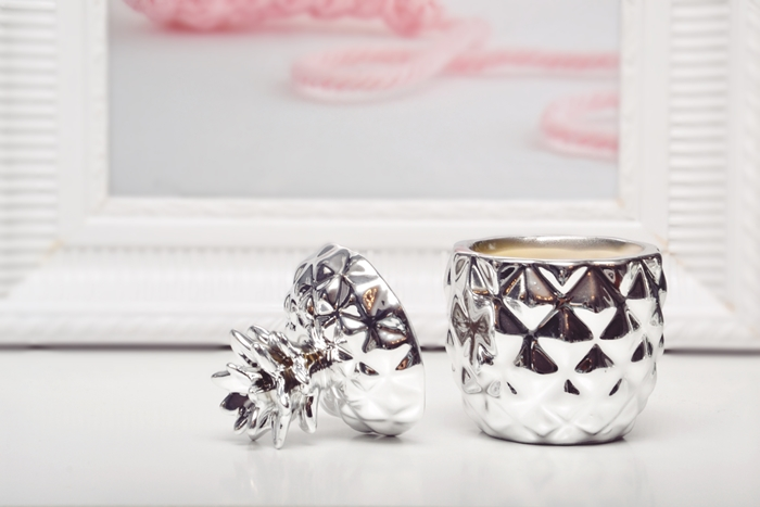 h&m candle home