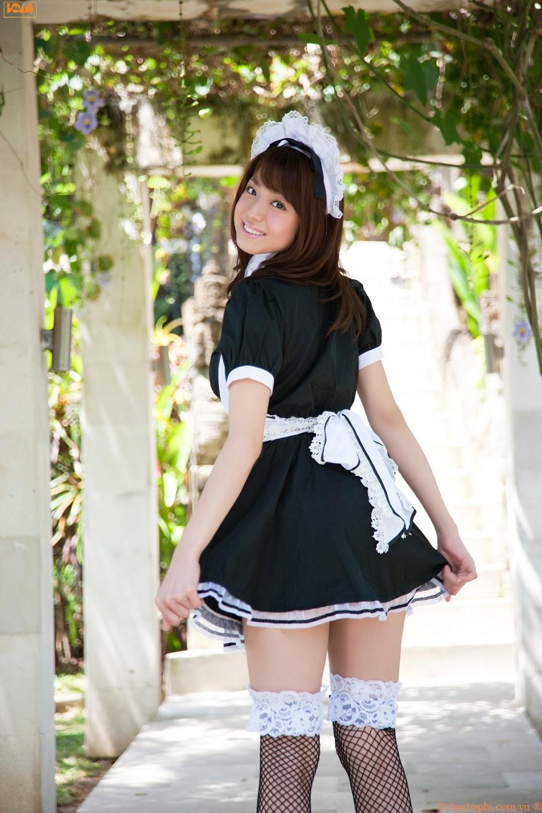 Shizuka Nakamura - Sexy Swimwear  Sexy Swimsuits  Girl -8205