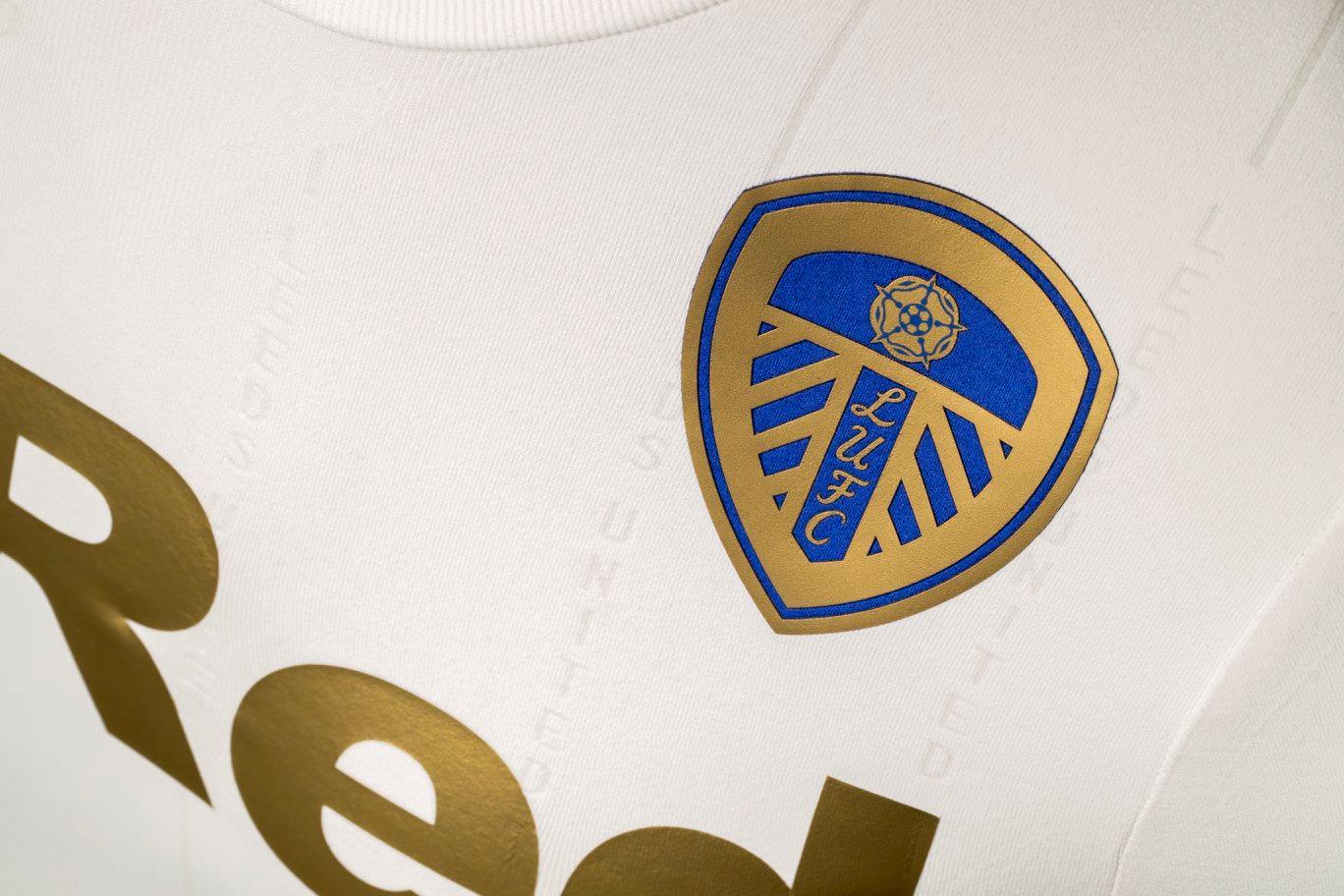 Leeds United 17-18 Home & Away Kits Released - Footy Headlines