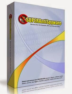 SUPERAntiSpyware Professional Crack Key