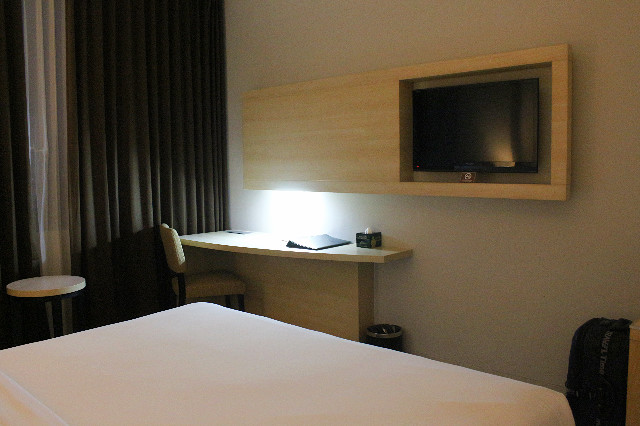 hotel horison malang
