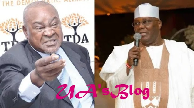 'If I Were Nigerian, I Would Vote For Atiku Abubakar' – Ex-Ugandan Vice President