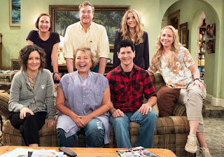 the new Roseanne cast