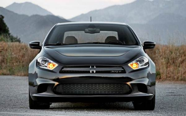 2017 Dodge Caliber SRT4 Redesign