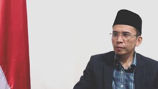 Serangan Terhadap Ahmadiyah, TGB Zainul Majdi Menjawab