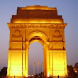 Golden triangle tours India- A Glimpse of the Golden Historical Ages of India