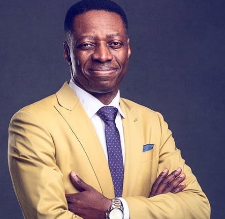 Pastor Sam Adeyemi finally reacts to the rape allegation leveled against COZA founder, Pastor Biodun Fatoyinbo