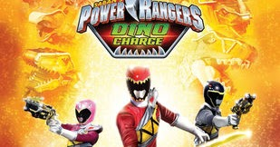 Power Rangers Dino Charge Subtitle Indonesia | IndoMovie