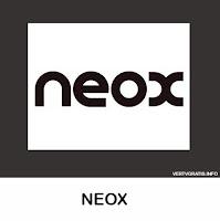 Canal NEOX En Vivo